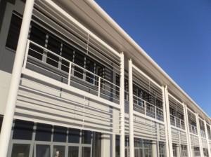 Logistics Facility for BMW