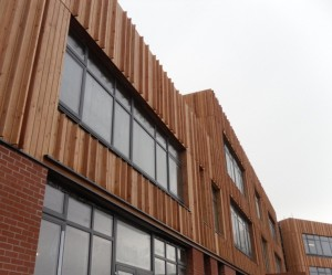 West Midlands BSF School Project