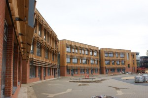 UPDATE – West Midlands BSF School Project