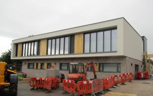 Slough School Project Update