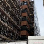 Walkabout News – Glimpses of the Façade