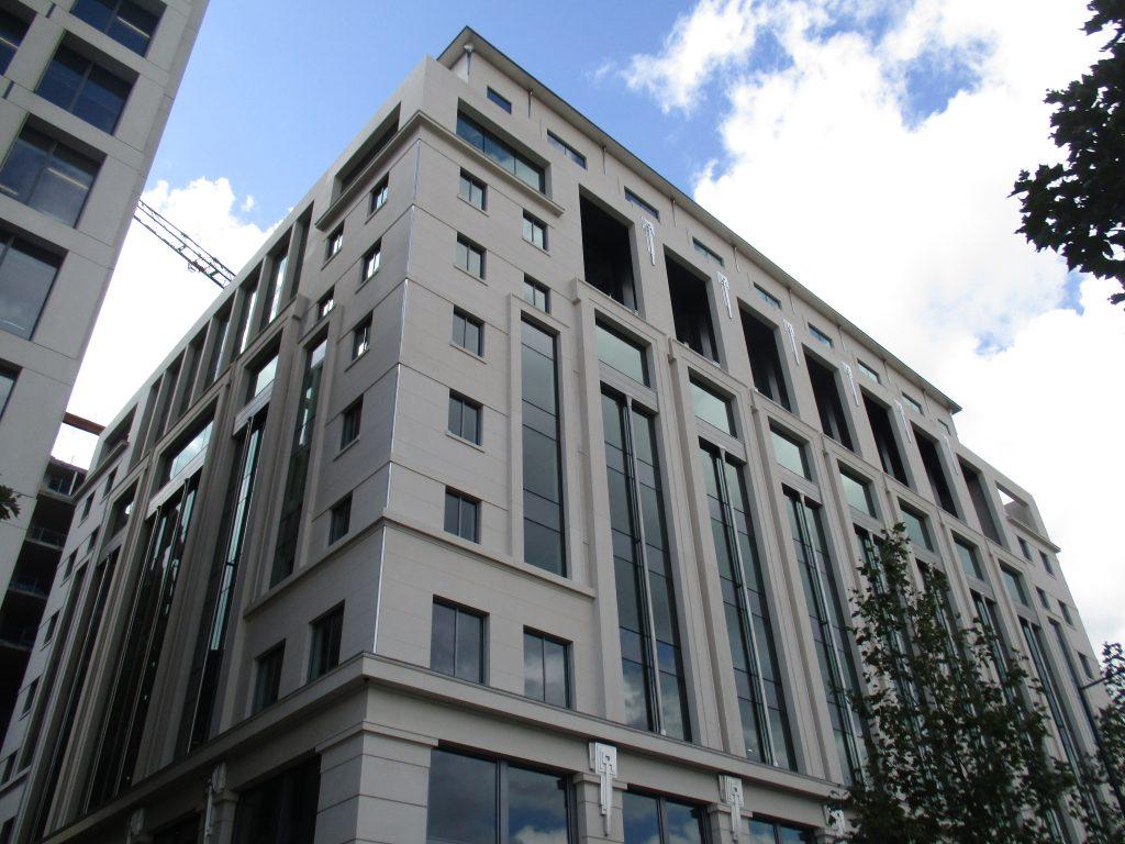 3 St Pancras street view