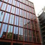 Deansgate Manchester nears completion