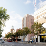 Dorset Hotel London gets a new extension